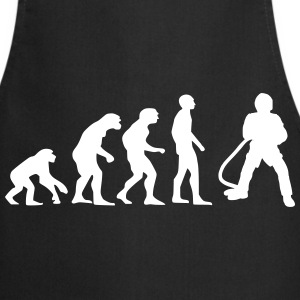 firefighter evolution  Aprons - Cooking Apron