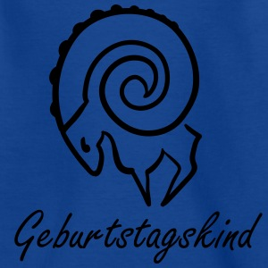 widder T-Shirts - Kinder T-Shirt