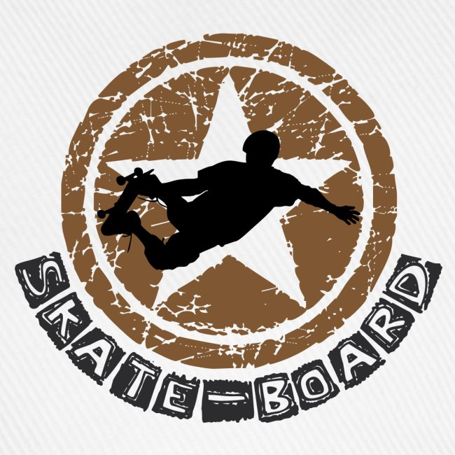 SKATE-BOARD ETOILE