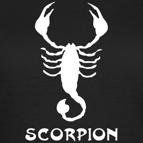 scorpion txt