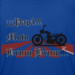 Papa Moto Brum Brum NEW