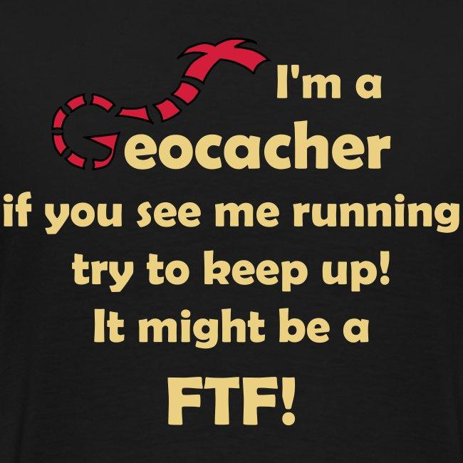 FTF Jäger T-Shirt