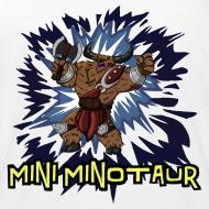 Design ~ Tobuscus Mini Minotaur