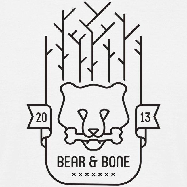 Bear & Bone