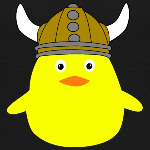 viking_chick Shirts - Kinderen Premium T-shirt
