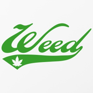 Weed Team Autres - Coque rigide iPhone 4/4s