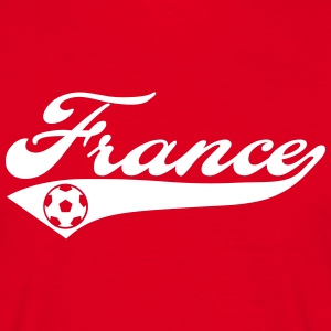 France Football Tee shirts - T-shirt Homme