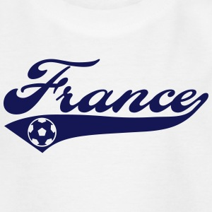 France Football Tee shirts - T-shirt Enfant