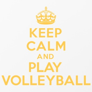 Keep calm and play volleyball Autres - Coque rigide iPhone 4/4s