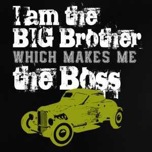 big brother  T-Shirts - Baby T-Shirt