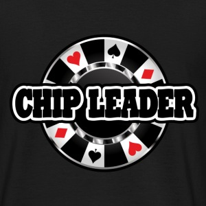 chipleader Tee shirts - T-shirt Homme