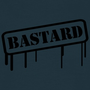 Bastard T-Shirts - Men's T-Shirt