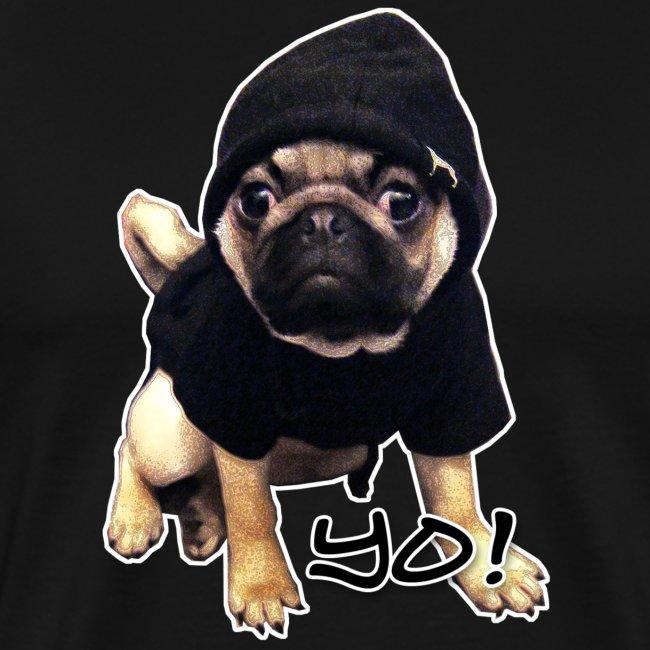 Yo! Mops  T-Shirt
