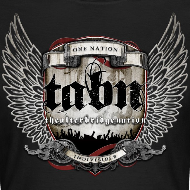 TABN Logo Shirt - Women's
