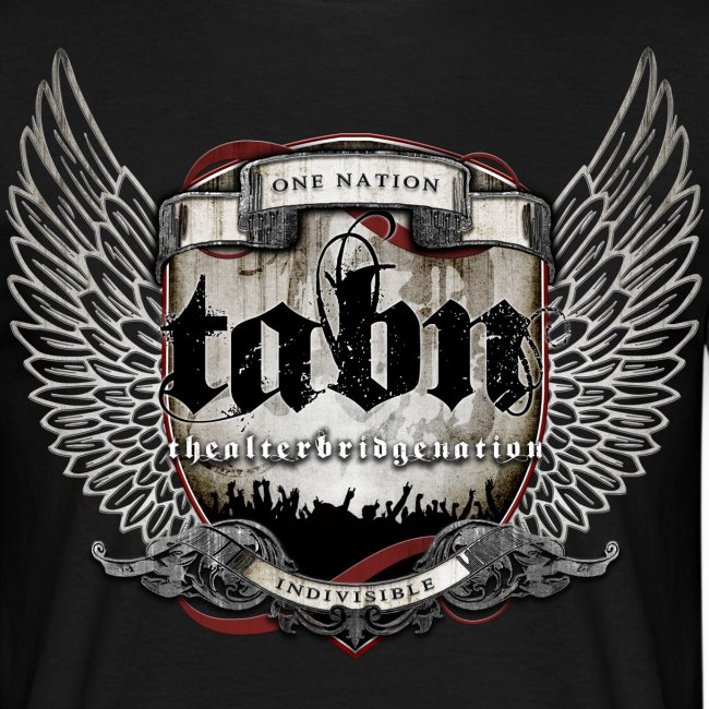 TABN Logo Shirt - Men's