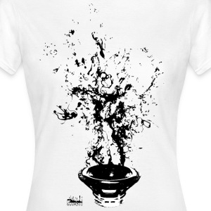 Splashboxen - Frauen T-Shirt