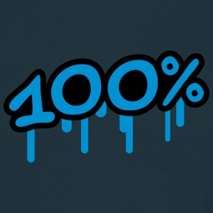 100 Procent T-Shirts - Men's T-Shirt