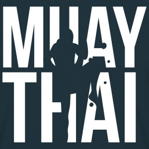 muay thai T-Shirts - Men's T-Shirt