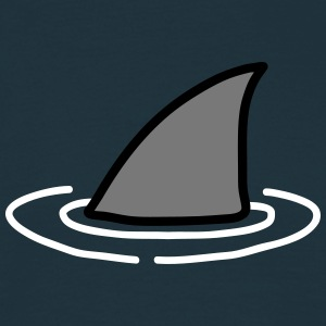 Shark T-shirts - Mannen T-shirt