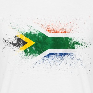 South Africa Tee shirts - T-shirt Homme