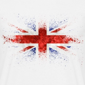 United Kingdom Tee shirts - T-shirt Homme