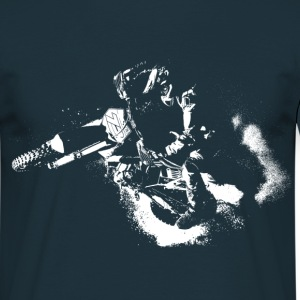 Monsters of Motocross No.37 T-Shirts - Männer T-Shirt