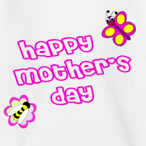 Happy mother's day Shirts - Kids' T-Shirt