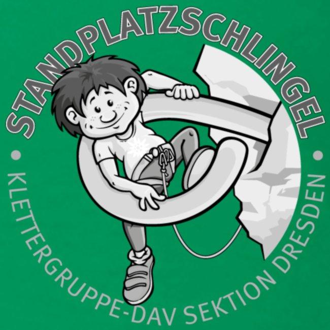 Kinder T-Shirt klassisch