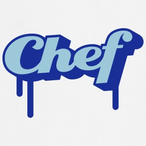 chef Kookschorten - Keukenschort