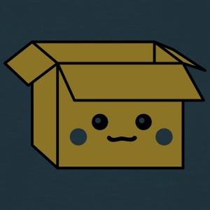 Cute Carton T-shirts - Mannen T-shirt