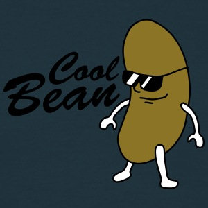Cool Bean Boss T-skjorter - T-skjorte for menn