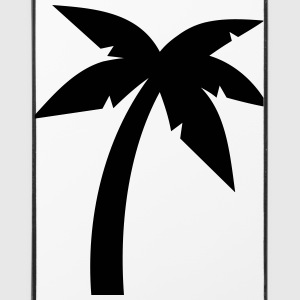 Palme Sonstige - iPhone 4/4s Hard Case