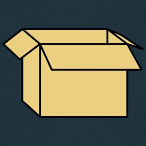 Carton T-shirts - Mannen T-shirt