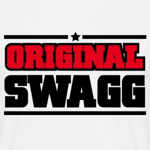 Original Swagg - Swag Tee shirts - Tee shirt Homme