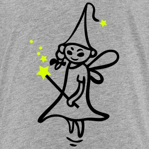 little fairy Shirts - Kids' Premium T-Shirt