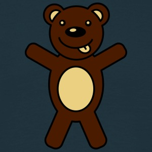 Teddy T-Shirts - Men's T-Shirt