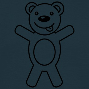 Teddy Tee shirts - T-shirt Homme
