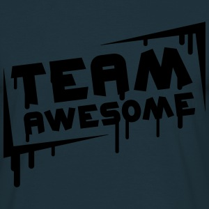 Team Awesome T-Shirts - Men's T-Shirt