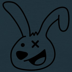 Crazy Bunny Tee shirts - T-shirt Homme