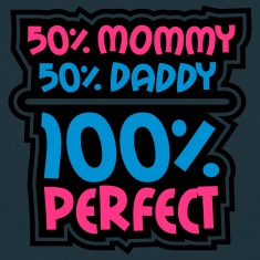 100 Procent Perfect T-Shirts