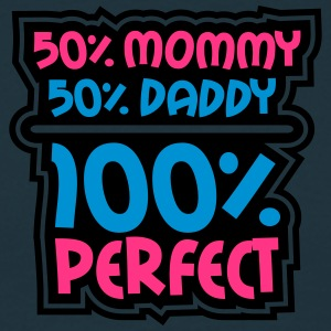 100 Procent Perfect T-Shirts - Männer T-Shirt