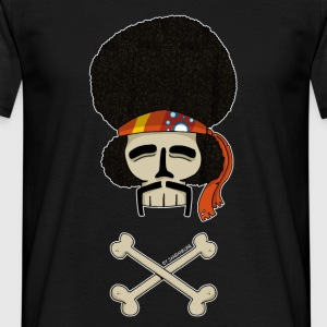 Dead Jimi Tee shirts - T-shirt Homme
