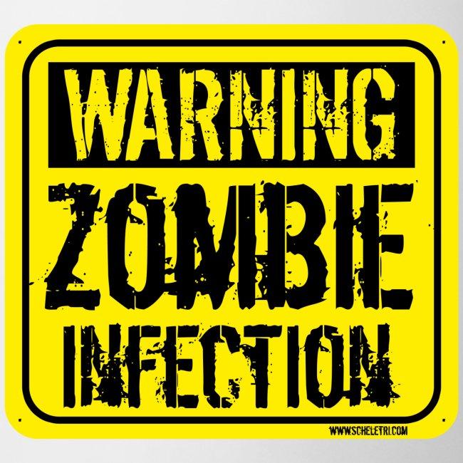 Zombie (tazza)