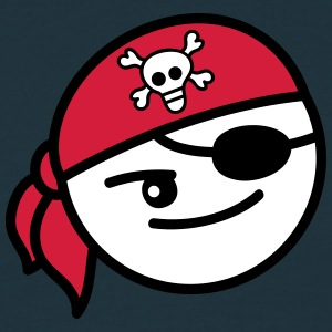 Pirate Boy T-Shirts - Men's T-Shirt