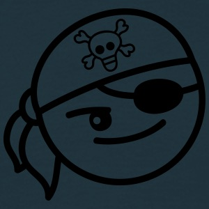 Pirate Boy T-shirts - Mannen T-shirt