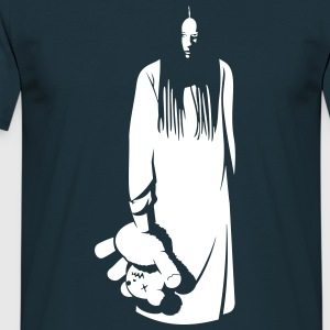 Little Girl - Männer T-Shirt