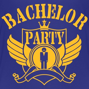 Bachelor Party T-Shirts - Teenager Premium T-Shirt