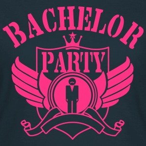 Bachelor Party Tee shirts - T-shirt Femme