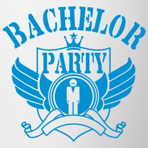Bachelor Party Bottles & Mugs - Mug