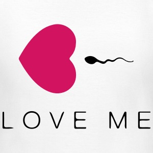 LOVE ME T-Shirts - Women's T-Shirt